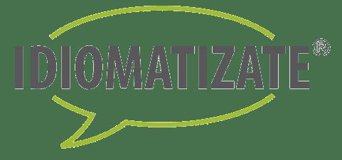 Logo_Idiomatizate®