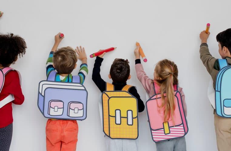 Cursos de inglés presenciales para niños