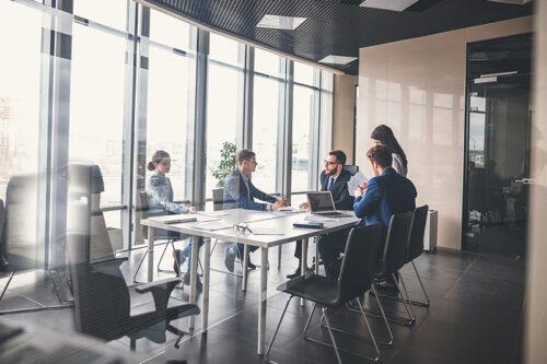 La importancia del inglés en la empresa